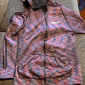 Nike Sweat Suit .